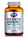 Men's Extreme Sports Multivitamin 90 Softgels