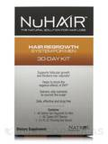 Hair Regrowth System for Men 30-Day Kit