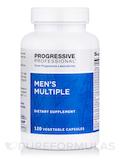 Men's Multiple - 120 Vegetable Capsules