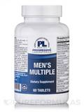 Men's Multiple - 60 Tablets