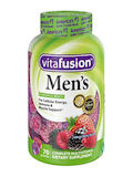 Men's Multivitamin Gummy, Natural Berry Flavor - 70 Gummies