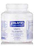 Men's Nutrients (over 40) - 180 Capsules