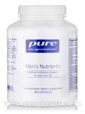 Men's Nutrients (over 40) - 360 Capsules