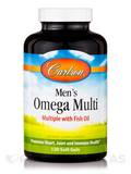 Men's Omega Multi - 120 Soft Gels