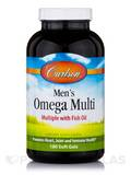 Men's Omega Multi - 180 Soft Gels