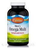 Men's Omega Multi - 180 Soft Gels
