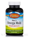 Men's Omega Multi - 60 Soft Gels