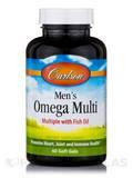 Men's Omega Multi - 60 Soft Gels