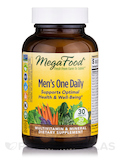 Men's One Daily 30 Tablets