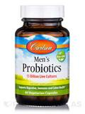 Men's Probiotics - 60 Vegetarian Capsules