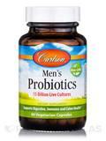 Men's Probiotics - 60 Vegetarian Capsules