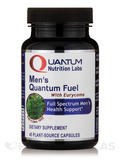 Men's Quantum Fuel - 45 Plant-Source Capsules