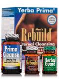Men's Rebuild Cleansing Program 3 Pieces