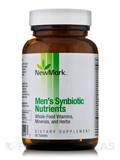 Men's Synbiotic Nutrients 60 Tablets