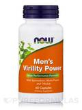 Men's Virility Power - 60 Capsules