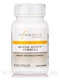 Mental Acuity™ Formula - 60 Vegetarian Capsules