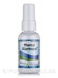 Mental Alertness 2 fl. oz