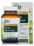 Mental Alertness - 60 Vegetarian Liquid Phyto-Caps