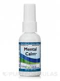 Mental Calm 2 fl. oz