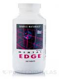 Mental Edge 240 Tablets