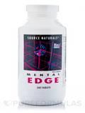 Mental Edge - 240 Tablets