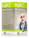 Mental Focus... huh? - 60 Vegetarian Capsules