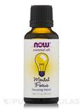 Mental Focus Focusing Oil Blend 1 oz