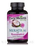 Meratrim® with Resveratrol 90 Vegetarian Capsules