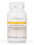 Mercury Detox 60 UltraCaps