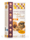 Meredith's Marvelous Muffin/Quickbread Mix - 16.48 oz (467 Grams)