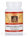 Meridian Circulation 60 Tablets