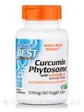 Curcumin Phytosome with Meriva 500 mg - 60 Veggie Caps