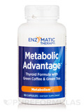 Metabolic Advantage™ Thyroid Formula - 180 Capsules