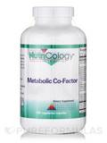 Metabolic Co-Factor - 180 Vegetarian Capsules