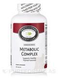 Metabolic Complex 180 Capsules