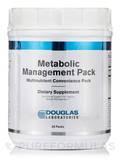 Metabolic Management Pack - 60 Packs