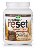 Metabolic Reset Chocolate Shake - 1.4 lbs (630 Grams)