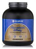 Metabolic Whey™ - 100% Premium Whey Protein Dutch Chocolate Flavor - 5 lbs (2270 Grams)