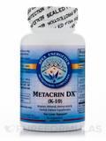 Metacrin-DX 90 Vegetarian Capsules