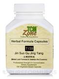 Metal Lock Formula to Stabilize the Essence - 100 Capsules