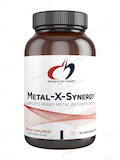 Metal-X-Synergy™ - 90 Vegetarian Capsules