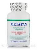 Metapan - 90 Veggie Capsules