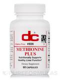 Methionine Plus - 60 Capsules