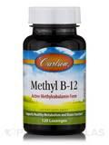 Methyl B-12 - 120 Lozenges