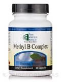 Methyl B Complex - 60 Capsules