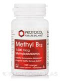 Methyl B12 1,000 mcg 100 Lozenges
