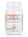 Methyl B-12 - 90 Lozenges