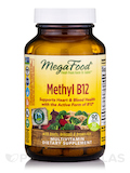 Methyl B12 - 90 Tablets