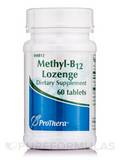 Methyl-B12 Lozenge - 60 Tablets