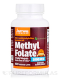 Methyl Folate 1000 mcg - 100 Capsules